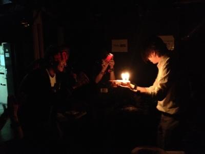 2012.10.11 @代々木labo