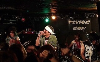 20170416@FLYING SON